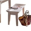 Homestead Living Huvadhoo Atoll Wood Kitchen Bench