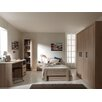 Vipack Aline Bedroom Set