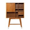 Home Etc Pompeii Armoire Desk