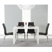 Home Etc Neveah Extendable Dining Table and 4 Chairs