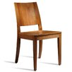 Home Etc Solid Oak Dining Chair (Set of 2)