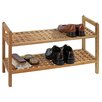 Home Etc Inishcorker Stackable Shoe Rack