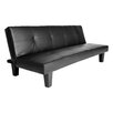 Home Etc 3 Seater Clic Clac Sofa
