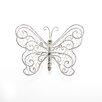 Home Etc Wand-Deko Butterfly