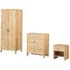 Home Etc Oliver Trio Bedroom Set