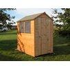 Home Etc Garden Building Base Kit