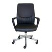 Home Etc Canont Mid Executive Chair