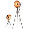 Home Etc 79 cm Tripod-Stehlampe Elias
