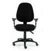 Home Etc Mona High-Back Desk Chair