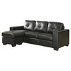 Home Etc Gillingham 3 Seaters Sectional
