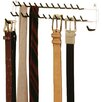 Home Etc 27 Hook Tie and Belt Wall Mounted Coat Rack
