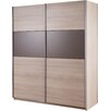 Home Etc Debno 2 Door Cabinet