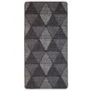 Home Etc Pentagorisch Anthracite Area Rug