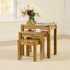 Home Etc Donovans 3 Piece Nest of Tables
