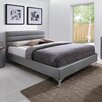 Home Etc Thomas Upholstered Panel Bed
