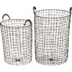 Home Etc Lindy 2 Piece Basket Set