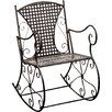Home Etc Yvette Rocking Chair