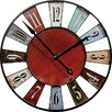 Home Etc XXL 73cm Analogue Wall Clock
