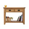 Home Etc Chinchilla Console Table