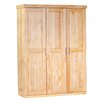 House Additions Figo 3 Door Wardrobe