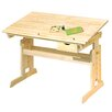 House Additions Writing Table with Drawer