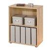 House Additions Parini Low 75cm Standard Bookcase