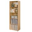 House Additions Parini Tall 180cm Standard Bookcase
