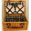 House Additions 46cm Picnic Basket