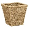 House Additions Seagrass Waste Basket