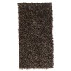 House Additions Arola Champagne/Chocolate Area Rug