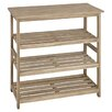 House Additions Low 72cm Etagere