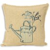 House Additions Watering Cushion Cover