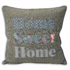 House Additions Sweet Cottage Scatter Cushion