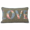 House Additions Sweet Cottage Cushion Cover