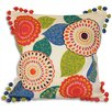 House Additions Kerala Cushion Cover