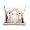 House Additions Royal Cushion Cover