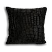 House Additions Alligator Cushion Cover
