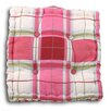 House Additions Ascot Box Dining Chair Cushion