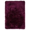House Additions Pearl Purple Area Rug
