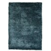House Additions Grande Vista Teal Area Rug