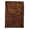 House Additions Grande Vista Brown Area Rug