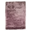House Additions Santa Cruz Purple Area Rug