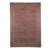 House Additions Tuscany Purple Area Rug
