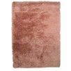 House Additions Santa Cruz Pink Area Rug