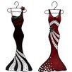 House Additions Evening Dresses Graphic Art Plaque