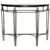 House Additions Antlia Demilune Console Table