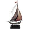 House Additions Schild Yacht, Kunstdruck