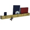 House Additions Wall Mounted 5 Key Holder / Picture Shelf