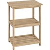 House Additions Low Narrow 62cm Etagere