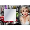 House Additions Marilyn Mirror